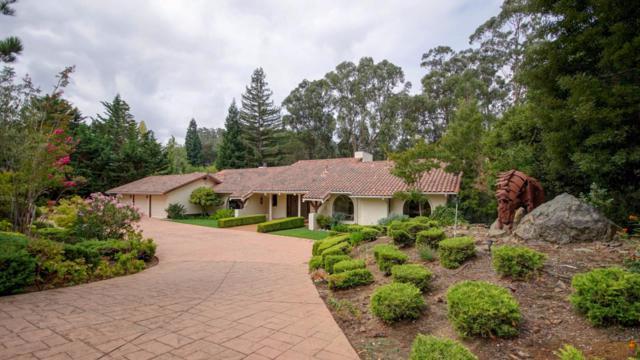 2300 Skyfarm Dr, Hillsborough, CA 94010 (#ML81677256) :: The Kulda Real Estate Group