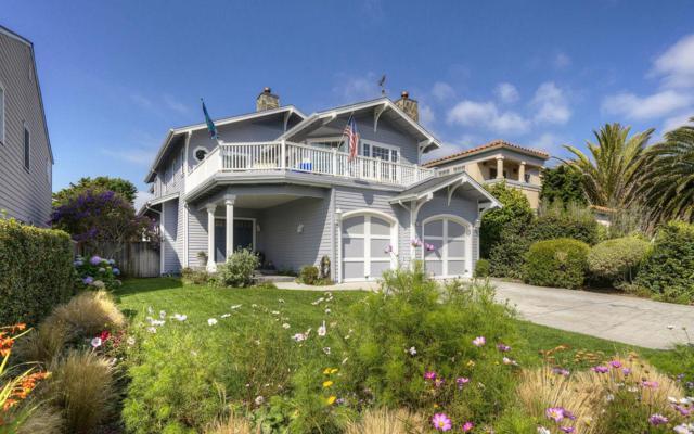169 Correas St, Half Moon Bay, CA 94019 (#ML81677299) :: The Kulda Real Estate Group