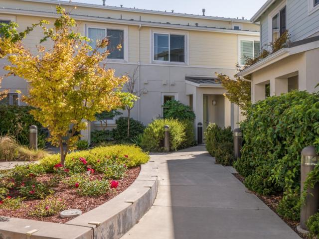 1066 41st Ave B104, Capitola, CA 95010 (#ML81677305) :: Michael Lavigne Real Estate Services