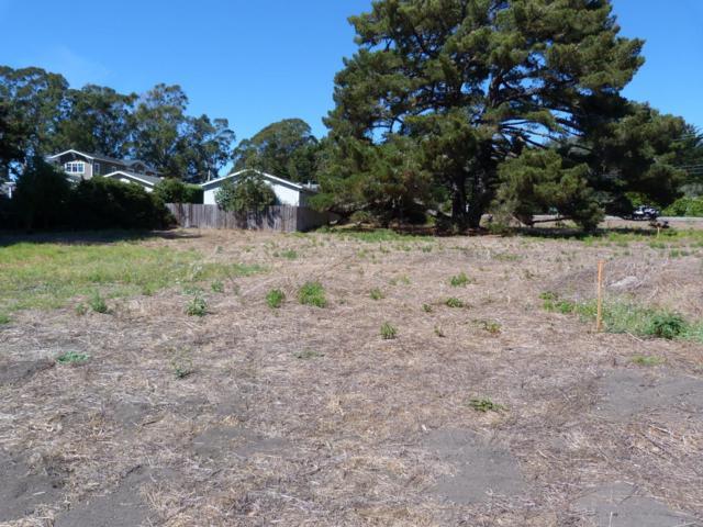 0 Mirada Rd, Half Moon Bay, CA 94019 (#ML81677388) :: The Kulda Real Estate Group