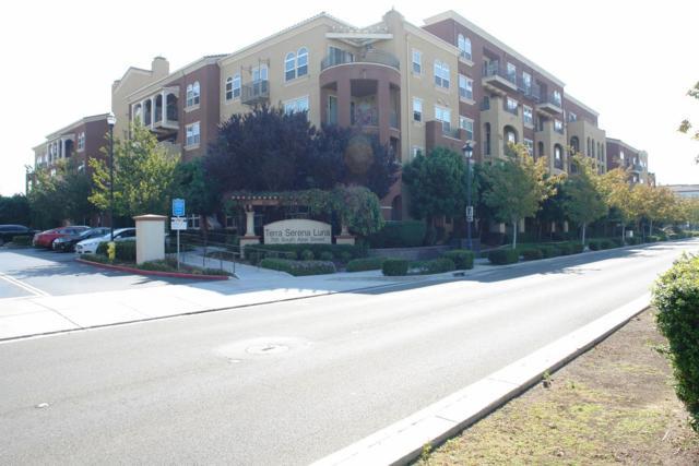 700 S Abel St 403, Milpitas, CA 95035 (#ML81677431) :: The Goss Real Estate Group, Keller Williams Bay Area Estates