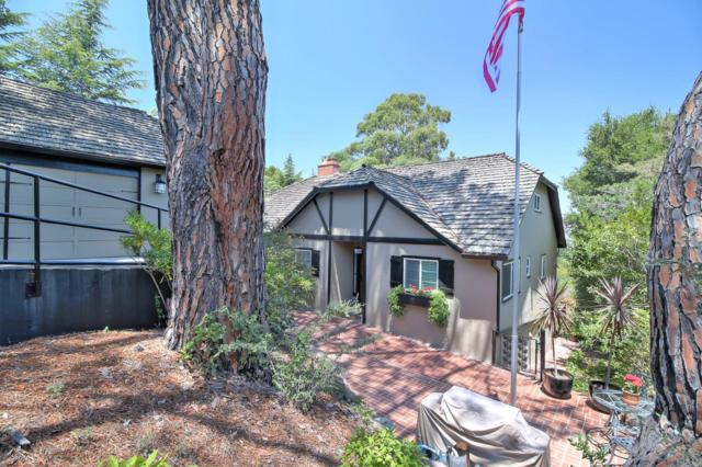 2856 Adeline Dr, Burlingame, CA 94010 (#ML81677485) :: The Kulda Real Estate Group