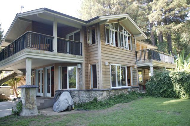 1845 Amaya Ridge Rd, Soquel, CA 95073 (#ML81677559) :: Michael Lavigne Real Estate Services