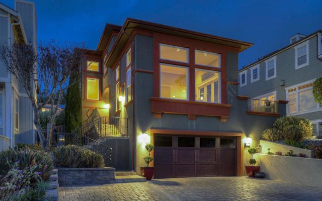 830 Avenue Balboa, El Granada, CA 94018 (#ML81677770) :: The Kulda Real Estate Group