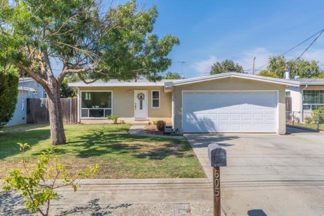 605 Weston Dr, Campbell, CA 95008 (#ML81677880) :: von Kaenel Real Estate Group