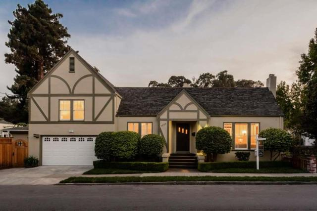 1553 Columbus Ave, Burlingame, CA 94010 (#ML81677886) :: The Kulda Real Estate Group