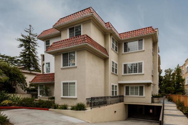 550 El Camino Real 201, Burlingame, CA 94010 (#ML81678043) :: The Kulda Real Estate Group