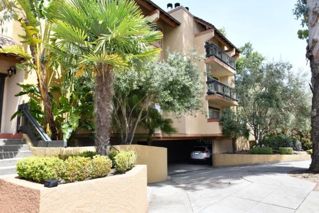1056 El Camino Real 103, Burlingame, CA 94010 (#ML81678099) :: The Kulda Real Estate Group