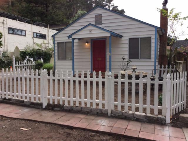 140 Berendos Ave, Pacifica, CA 94044 (#ML81678122) :: The Kulda Real Estate Group
