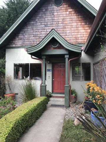 419 7th St, Montara, CA 94037 (#ML81678160) :: The Kulda Real Estate Group
