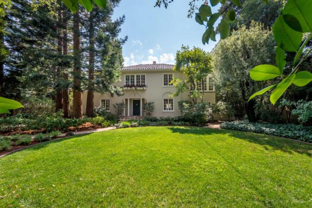 1925 Parkside Ave, Hillsborough, CA 94010 (#ML81678163) :: The Kulda Real Estate Group