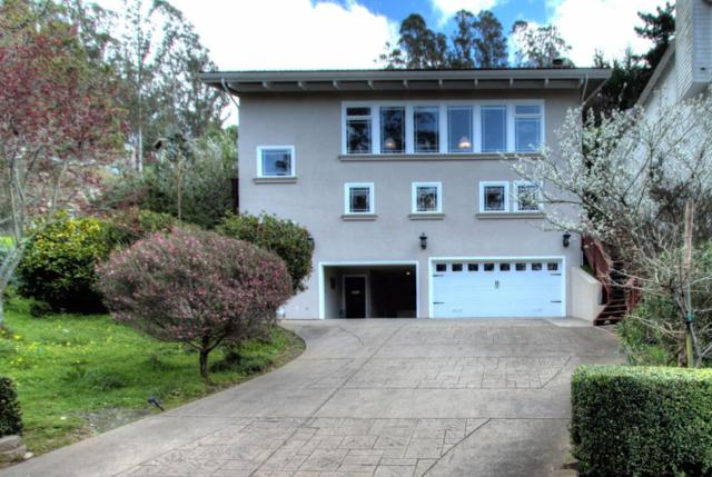 654 Isabella Rd, El Granada, CA 94018 (#ML81678201) :: The Kulda Real Estate Group