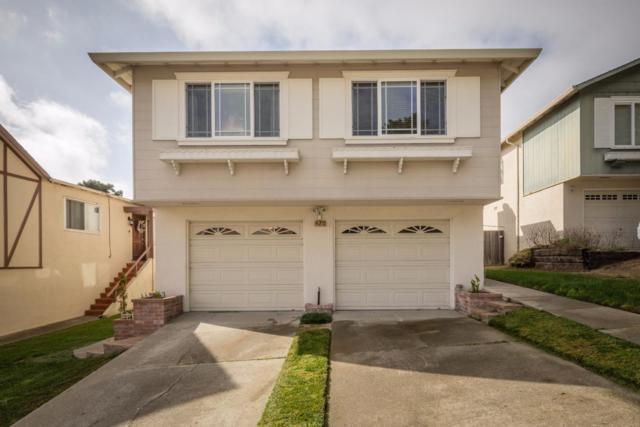 420 Magellan Dr, Pacifica, CA 94044 (#ML81678238) :: The Kulda Real Estate Group