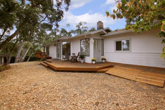 827 Loma Prieta Dr, Aptos, CA 95003 (#ML81678247) :: Michael Lavigne Real Estate Services