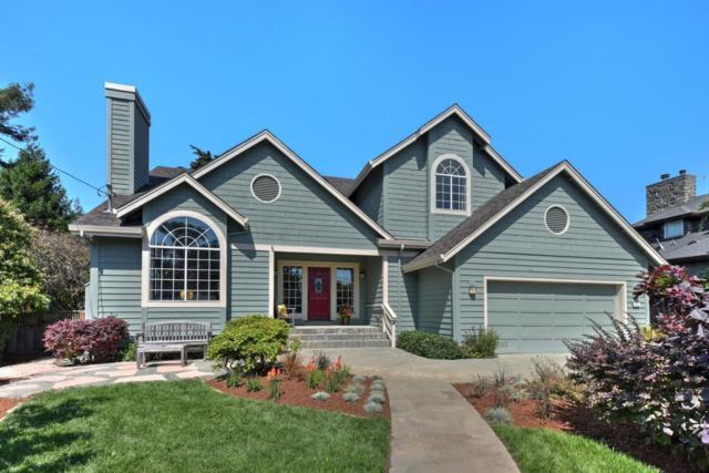 455 Miramar Dr, Half Moon Bay, CA 94019 (#ML81678264) :: The Kulda Real Estate Group