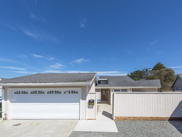 1270 Loryn Ln, Half Moon Bay, CA 94019 (#ML81678282) :: The Kulda Real Estate Group