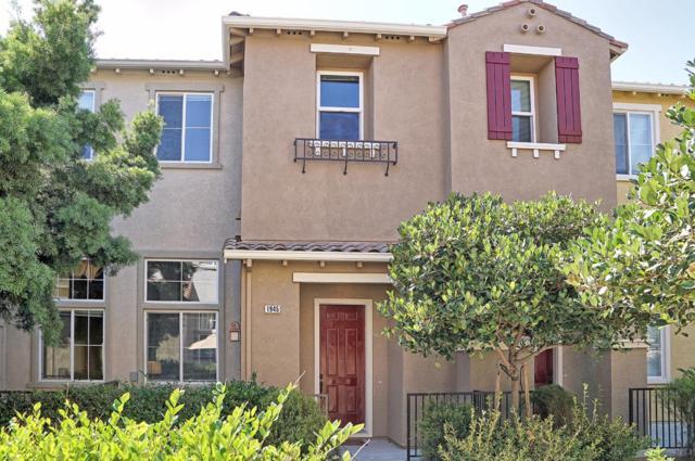 1945 Silva Pl, Santa Clara, CA 95054 (#ML81678287) :: von Kaenel Real Estate Group