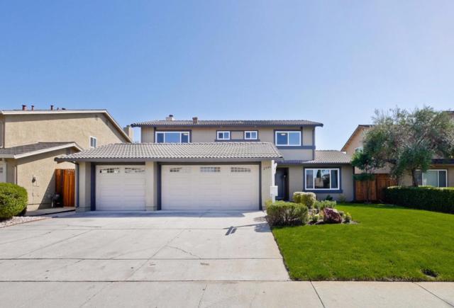2946 Glen Crow Ct, San Jose, CA 95148 (#ML81678288) :: The Goss Real Estate Group, Keller Williams Bay Area Estates
