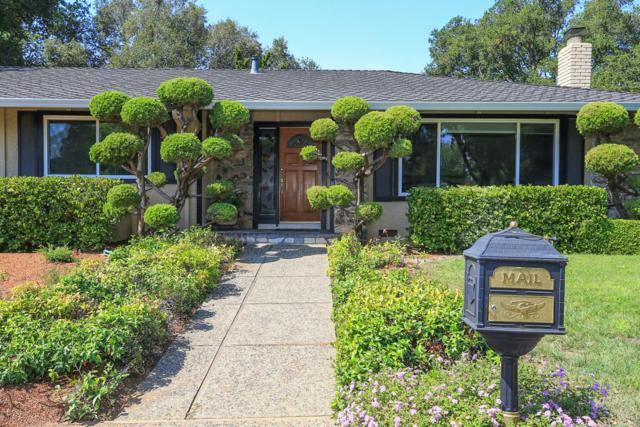 13601 Riverdale Dr, Saratoga, CA 95070 (#ML81678297) :: The Goss Real Estate Group, Keller Williams Bay Area Estates