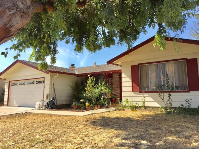 3851 Edenwood Dr, San Jose, CA 95121 (#ML81678308) :: The Goss Real Estate Group, Keller Williams Bay Area Estates
