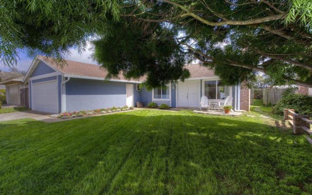 655 Spindrift Way, Half Moon Bay, CA 94019 (#ML81678311) :: The Kulda Real Estate Group