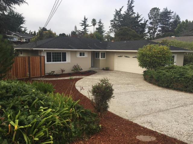341 Saint Andrews Dr, Aptos, CA 95003 (#ML81678366) :: Michael Lavigne Real Estate Services