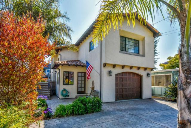 107 Beachgate Way, Aptos, CA 95003 (#ML81678373) :: Michael Lavigne Real Estate Services