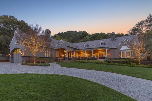 15815 Glen Una Dr, Los Gatos, CA 95030 (#ML81678418) :: The Goss Real Estate Group, Keller Williams Bay Area Estates