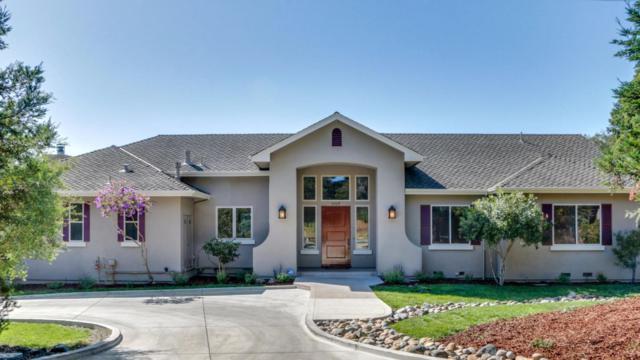 4149 Porter Gulch Rd, Aptos, CA 95003 (#ML81678451) :: Michael Lavigne Real Estate Services