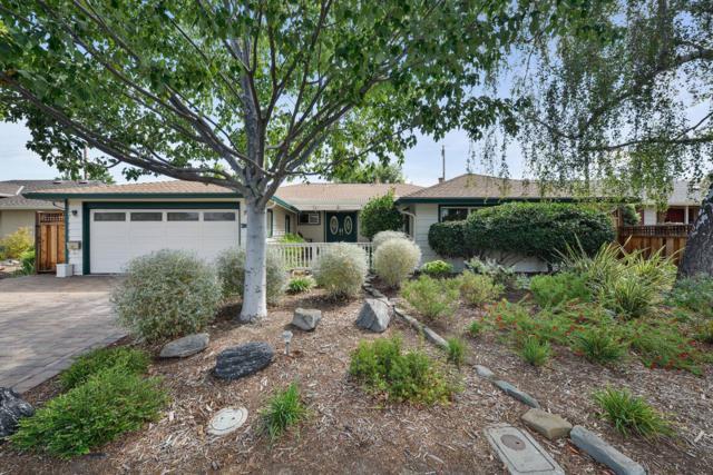 387 Montclair Dr, Santa Clara, CA 95051 (#ML81678460) :: von Kaenel Real Estate Group