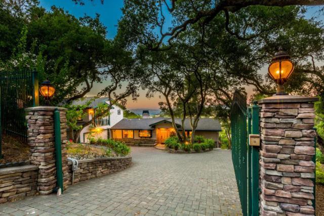 159 Teresita Way, Los Gatos, CA 95032 (#ML81678465) :: von Kaenel Real Estate Group