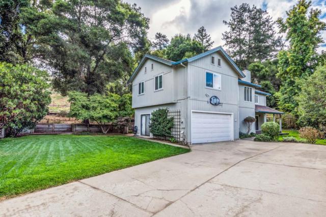 325 Day Valley Rd, Aptos, CA 95003 (#ML81678476) :: Michael Lavigne Real Estate Services