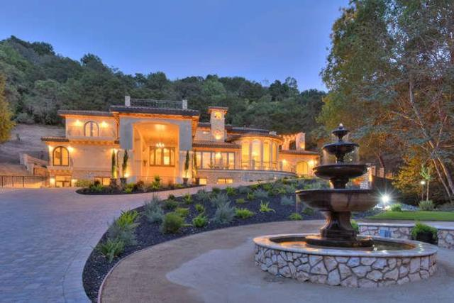 13740 Pierce Rd, Saratoga, CA 95070 (#ML81678483) :: The Goss Real Estate Group, Keller Williams Bay Area Estates