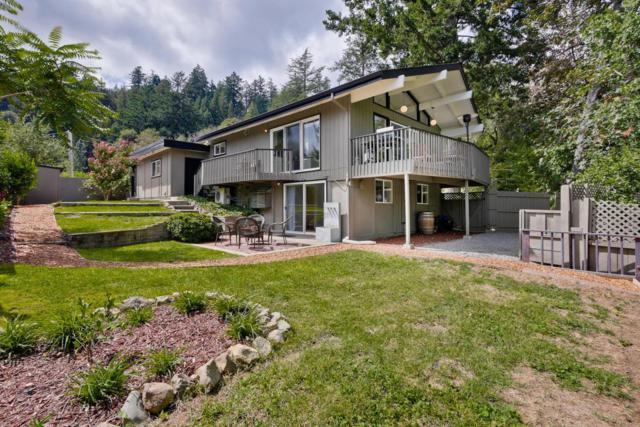 17970 Helen Way, Los Gatos, CA 95033 (#ML81678502) :: von Kaenel Real Estate Group