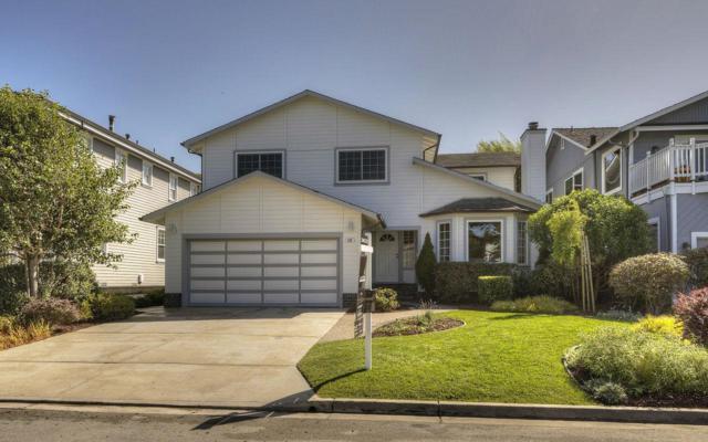 324 Valdez Ave, Half Moon Bay, CA 94019 (#ML81678553) :: The Kulda Real Estate Group
