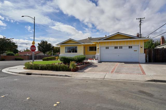 1309 Glacier Dr, Milpitas, CA 95035 (#ML81678584) :: The Goss Real Estate Group, Keller Williams Bay Area Estates