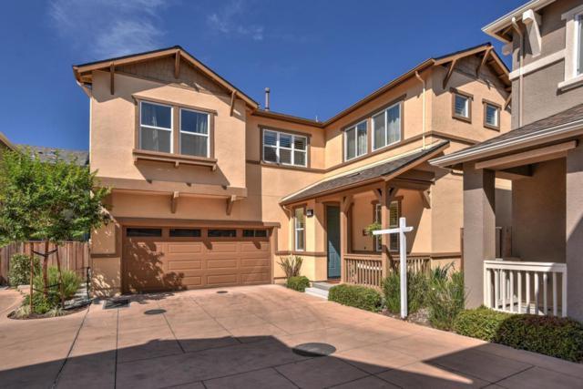 22 Maravilla Ct, Campbell, CA 95008 (#ML81678602) :: von Kaenel Real Estate Group