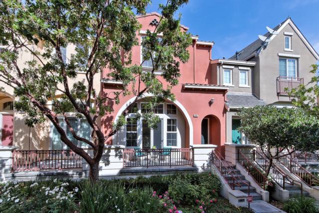 4365 Headen Way, Santa Clara, CA 95054 (#ML81678638) :: von Kaenel Real Estate Group