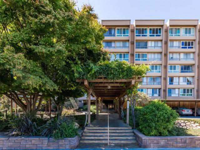 1700 Civic Center Dr 501, Santa Clara, CA 95050 (#ML81678642) :: The Goss Real Estate Group, Keller Williams Bay Area Estates