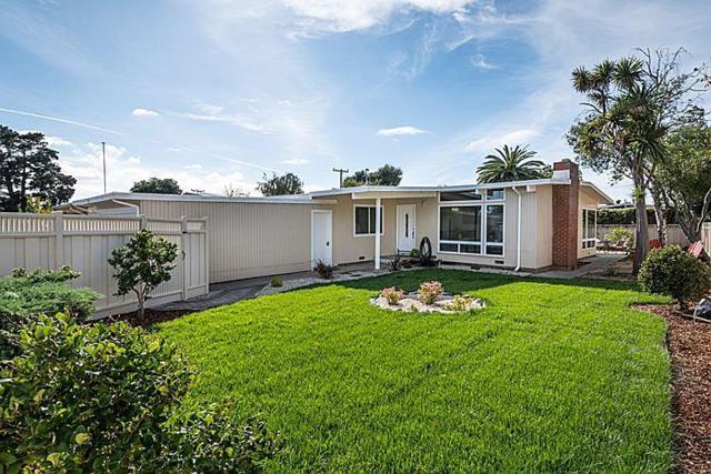 1733 Roberta Dr, San Mateo, CA 94403 (#ML81678678) :: The Kulda Real Estate Group
