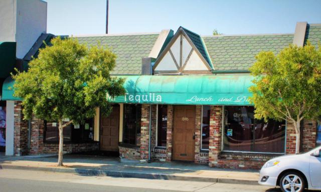 , Millbrae, CA 94030 (#ML81678692) :: The Gilmartin Group