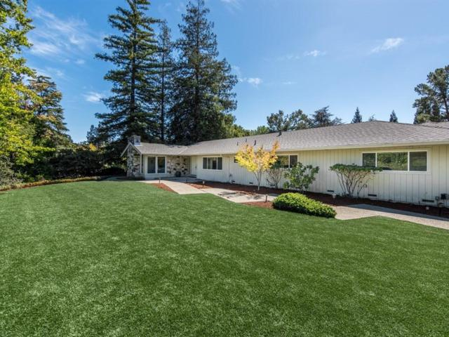 25380 Becky Ln, Los Altos Hills, CA 94022 (#ML81678701) :: The Kulda Real Estate Group