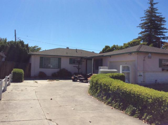 256 Beverly Ct, Campbell, CA 95008 (#ML81678702) :: von Kaenel Real Estate Group