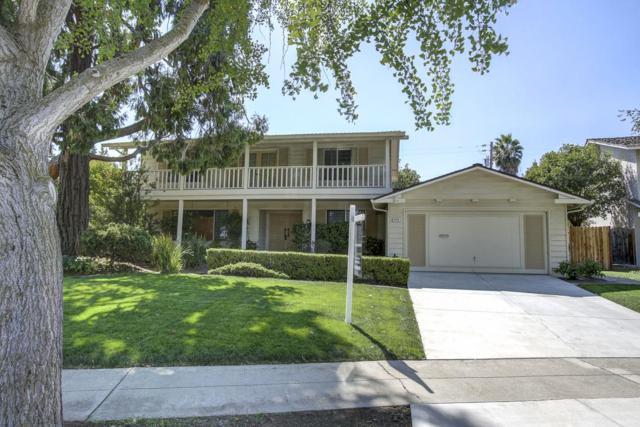 6466 Mojave Dr, San Jose, CA 95120 (#ML81678706) :: The Goss Real Estate Group, Keller Williams Bay Area Estates