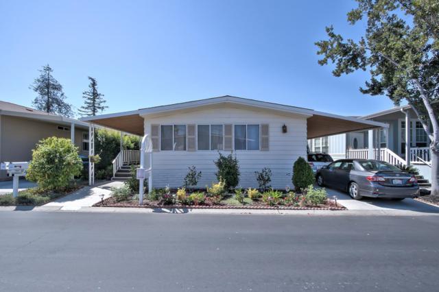 3119 Oakbridge Dr 3119, San Jose, CA 95121 (#ML81678708) :: The Goss Real Estate Group, Keller Williams Bay Area Estates