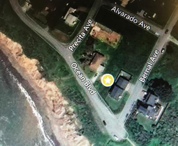 000 Ocean Blvd, Moss Beach, CA 94038 (#ML81678713) :: The Kulda Real Estate Group