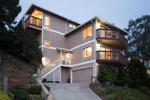 451 Farallon Ave, Pacifica, CA 94044 (#ML81678715) :: The Kulda Real Estate Group