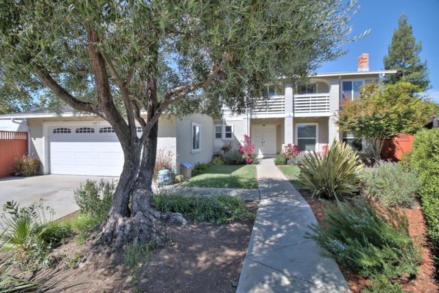 1459 Kew Gardens Ct, San Jose, CA 95120 (#ML81678717) :: The Goss Real Estate Group, Keller Williams Bay Area Estates