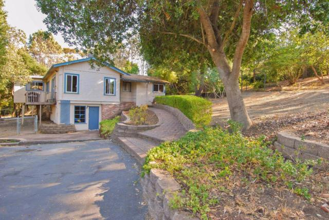 14735 Saltamontes Way, Los Altos Hills, CA 94022 (#ML81678754) :: The Kulda Real Estate Group