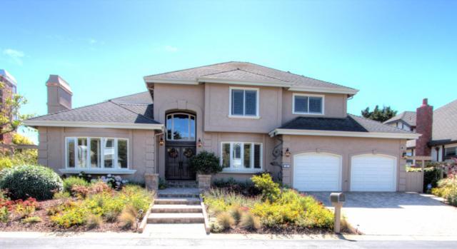 24 Fairway Pl, Half Moon Bay, CA 94019 (#ML81678759) :: The Kulda Real Estate Group